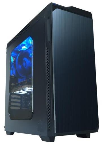8-gen.INTEL Core i5-8400 Hexa Core,DDR4 RAM 16GB,SSD 240GB,HDD 1000GB,Geforce GTX 1060 GAMING 3GB