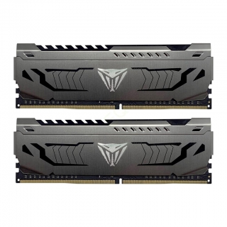 Patriot Viper Steel DDR4 16GB KIT (2x8GB) 3200MHz CL16-18-18-36