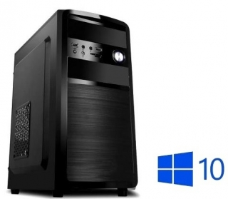 INTEL Celeron N3050 Dual Core,DDR3 RAM 8GB,HDD 1000GB,Intel HD VGA,DVD-RW,WIN10