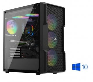 AMD Ryzen 7 3800X Octo Core,DDR4 RAM 32GB,SSD 1TB,HDD 2000GB,Geforce RTX 2070 8GB,WIN10PRO