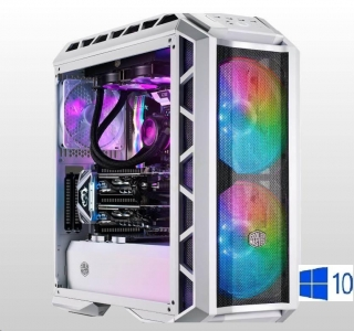 AMD Ryzen Threadripper 3960X 24 Core,DDR4 RAM 32GB 3600MHz,Gigabyte AORUS GeForce RTX2080 Ti XTREME, 11GB,SSD 2TB,WIN10