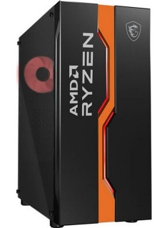 AMD Ryzen 3 3100 Quad Core,DDR4 RAM 8GB,SSD 512GB,Gigabyte Geforce GTX 1650 WindForce 4GB